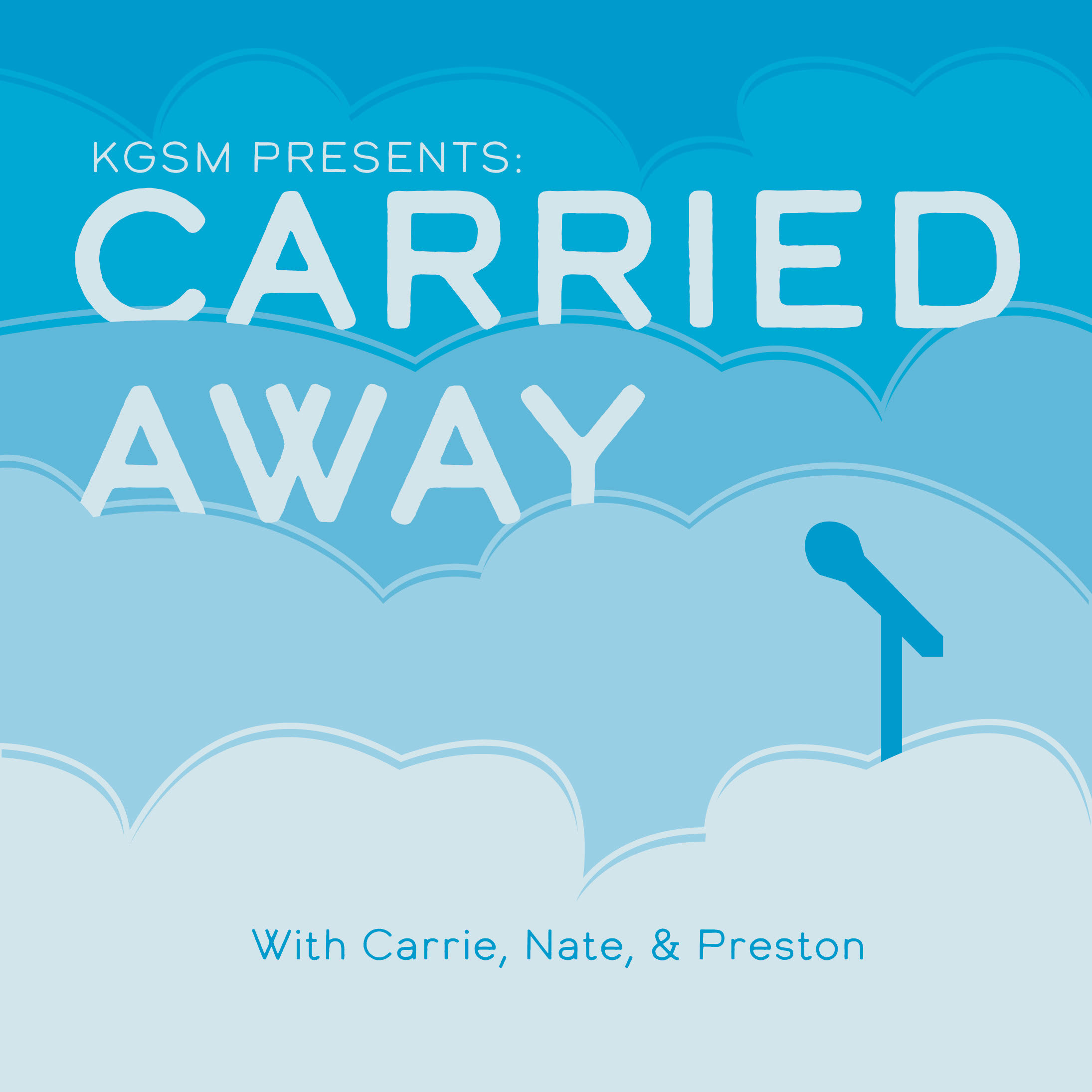 """Carried Away Episode 1 """"The Great Experiment"""""""
